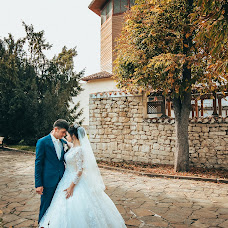 Wedding photographer Valeriy Dobrovolskiy (Kreg777wal). Photo of 10.01.2019
