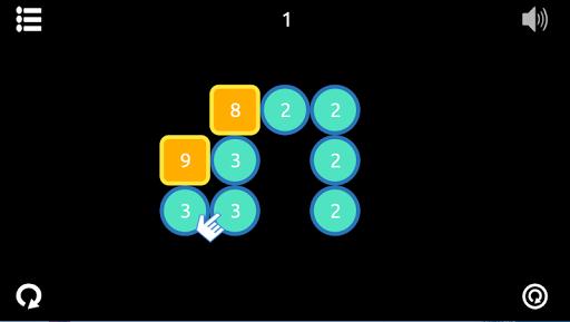 Number Cross