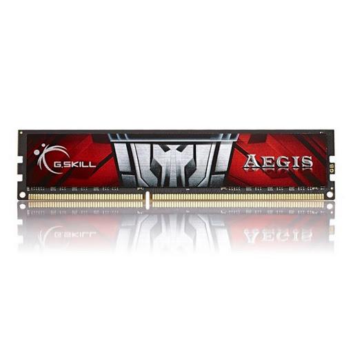 Bộ nhớ/ Ram DDR3 G.Skill Aegis 8GB (1600) F3-1600C11S-8GIS