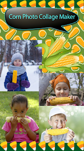 Výrobce kukuřičných fotografických karet - náhled