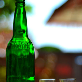 Need some drink ??? by Rafael Jatiaji - Food & Drink Alcohol & Drinks ( beer, alcohol, drink, glass, bottle )