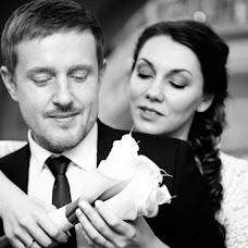 Wedding photographer Konstantin Olnov (olnov). Photo of 22.11.2016