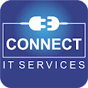 Connect GPS icon