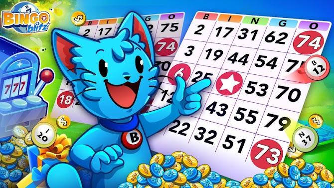 Bingo Blitz: Free Bingo Android 2
