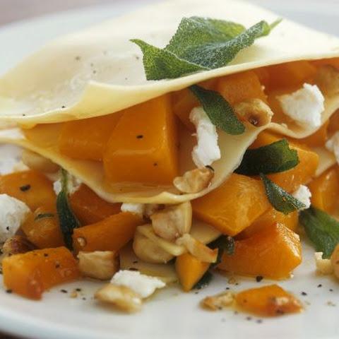 10 Best Gourmet Vegetarian Entrees Recipes   Yummly