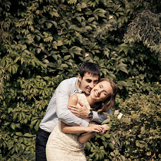 Wedding photographer Diana Labanovskaya (Dianaarty). Photo of 16.01.2015