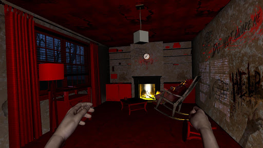 Horror Granny Haunted Escape Mission apkdebit screenshots 9