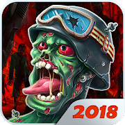 Zombie Survival 2019: Game of Dead