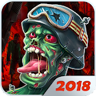 Zombie Survival 2018: Game of Dead icon