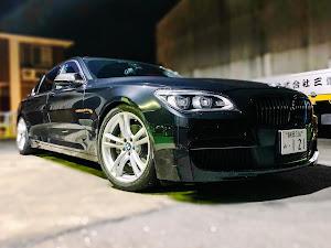 7シリーズ  Active hybrid 7L   M Sports  F04 2012後期のカスタム事例画像 ちゃんかず  «Reizend» さんの2020年10月23日19:25の投稿