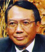 Ir. Jero Wacik - Minister for Culture and Tourism of The Republic of Indonesia