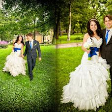 Wedding photographer Tatyana Cherepanova (TCherepanova). Photo of 05.02.2014