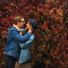 Wedding photographer Aleksey Layt (lightalexey). Photo of 29.10.2018