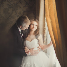 Wedding photographer Roman Onokhov (Archont). Photo of 08.01.2016