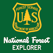 National Forest & Grasslands Explorer