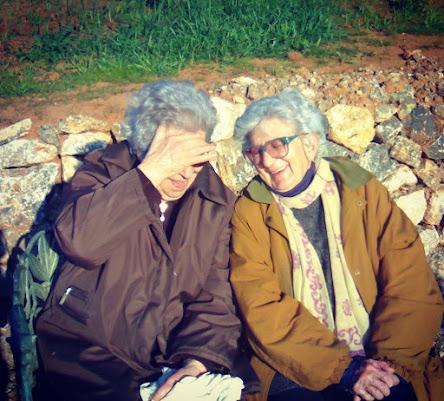 Le risate delle nonne di chiarabras