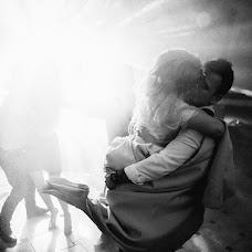 Wedding photographer Aleksandr Osadchiy (Osadchyiphoto). Photo of 01.03.2018