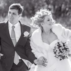 Wedding photographer Vladimir Pyatykh (vladimirpyatykh). Photo of 09.10.2015