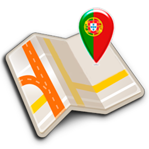 Map Of Portugal Offline Android Apps On Google Play - Portugal map app