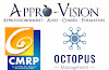 Logo APPRO-VISION / CMRP
