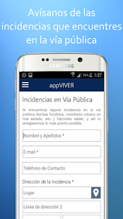 appVIVER- screenshot thumbnail