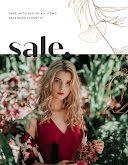 60% Off Sale - Poster item