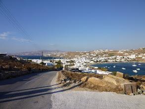 Photo: Mykonos
