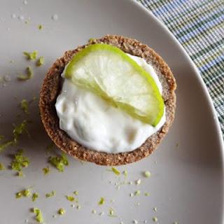 Lemon-Lime Tarts.