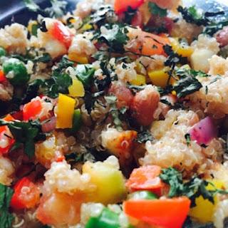 Protein Perfect Quinoa
