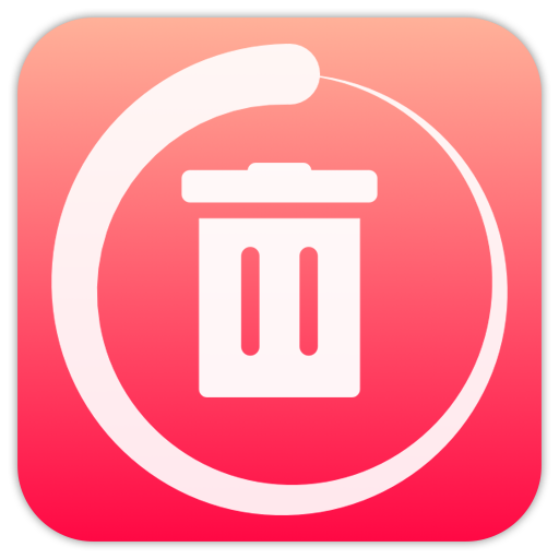 App Remover: Uninstall Apps Icon