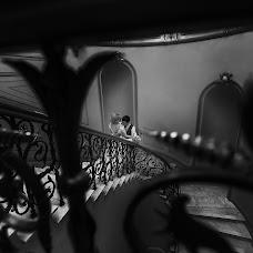 Wedding photographer Aleksandr Fedorov (Alexkostevi4). Photo of 30.11.2017