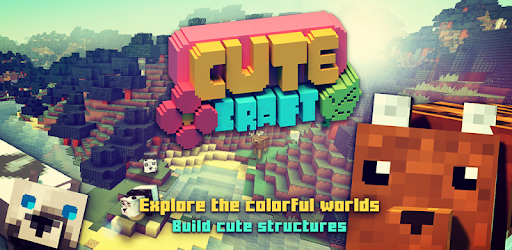 Cute Craft Girls Crafting Building Tiny World Apps On Google Play