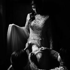 Wedding photographer Juan Arango (juanarango). Photo of 05.01.2017
