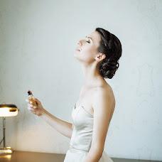 Wedding photographer Tatyana Dolgopolova (dolgopolova-t). Photo of 26.10.2017