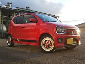 アルトワークス HA36S 5MT 4WDのカスタム事例画像 豆腐屋主任(リアル)さんの2020年02月08日18:30の投稿