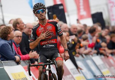 """Iserbyt focust zich bij terugkeer Van der Poel vooral op start: """"Aan Mathieu is sowieso niets te doen"""""""