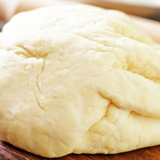 30-Minute Dough