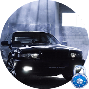 Tải Boomer Cars Lock Screen Free Pro APK