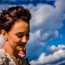 Esküvői fotós Andrei Dumitrache (andreidumitrache). Készítés ideje: 23.07.2018