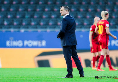 Ives Serneels legt na de 6-1 tegen Roemenië uit wat hem een tevreden coach maakte