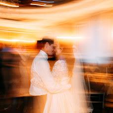 Wedding photographer Ekaterina Krasnova (krasnovochka). Photo of 12.12.2017