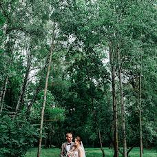 Wedding photographer Alina Gorokhova (adalina). Photo of 11.09.2018