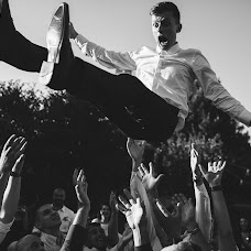 Wedding photographer Andrey Kharchenko (aNDrey84). Photo of 16.11.2017