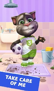 My Talking Tom 3.3.5 APK