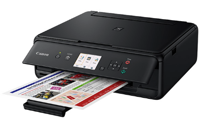 Canon PIXMA TS5050 drivers download