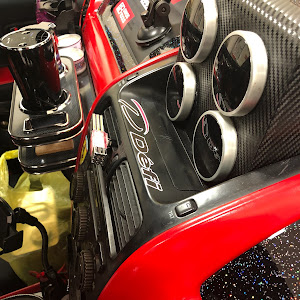 アルテッツァ SXE10 RS200  SXE10改  12年のカスタム事例画像 マルちゃんさんの2018年08月13日01:51の投稿