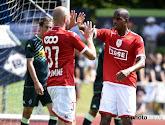 Petite défaite pour le Standard contre Mönchengladbach