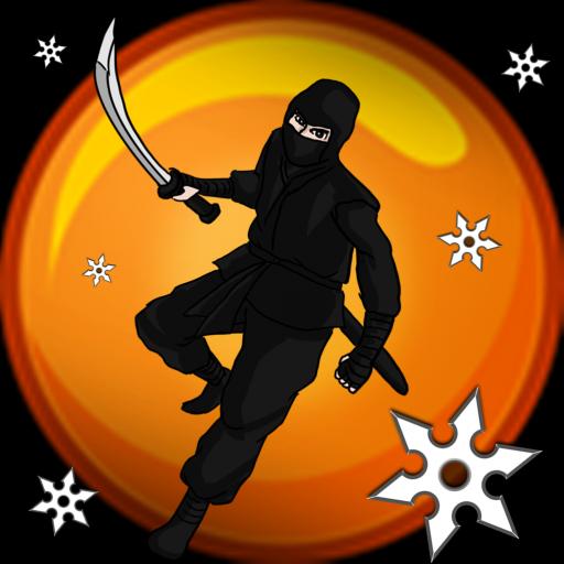 Jumper ninja rush run