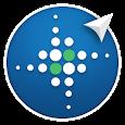Galactio - Navigation & Maps for Urban Mobility