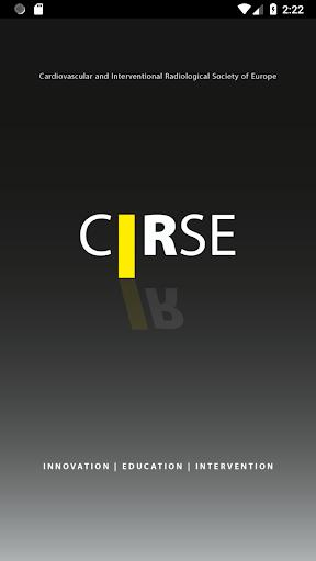 CIRSE Apk Download 1